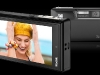 KODAK SLICE : Vue de l'appareil photo numérique