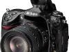 Nikon D700 incline