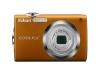 NIKON S3000 : orange sucré