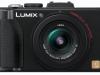 Lumix LX5 Front
