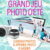 Service Photo Orange : Jeu Concours Photo de l'été et 50 Tirages Photo Gratuits