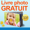 SNAPFISH : Livre Photo Gratuit !